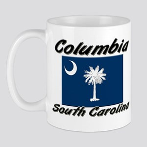Columbia South Carolina Mug